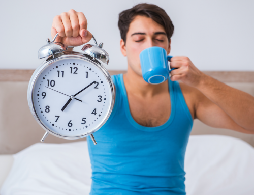 Waking Up Tired? You Might Not Be Getting Enough REM Sleep