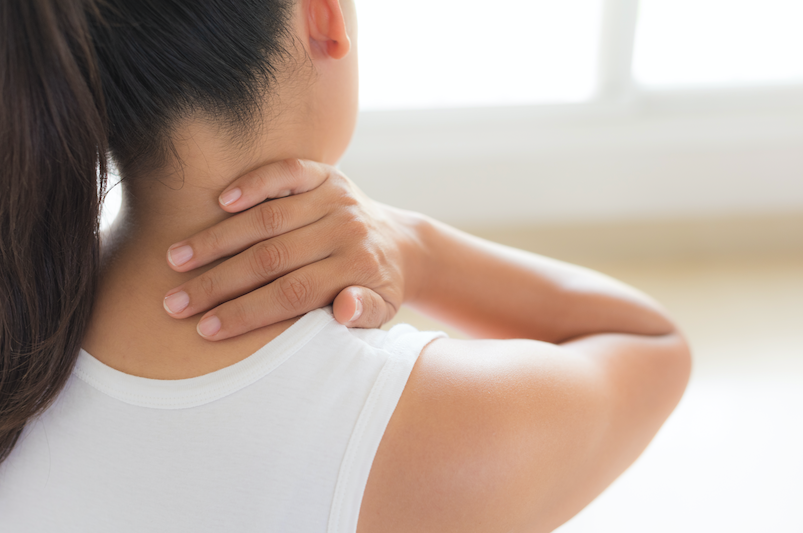 neck pain fort myers dr kaster