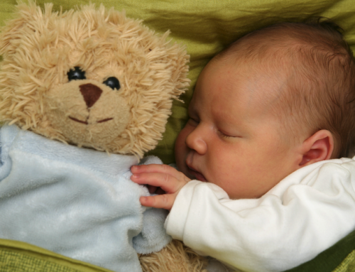 Will Chiropractic Benefit My Baby's Health?
