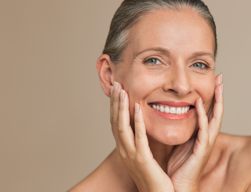 Aging – It's Inevitable But It doesn't need to Drag Down Your Health or Looks
