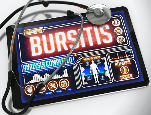 Learn to Manage Bursitis and Help Eliminate Pain