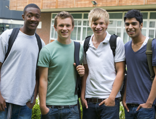 Teens and Growing Pains – How Chiropractic Can Help