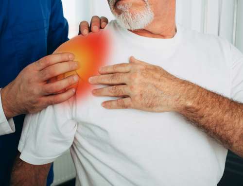 Relieve the Pain of Arthritis With Chiropractic