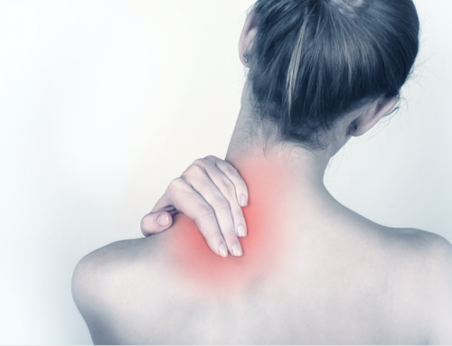 Dizziness Relieved By Chiropractic Adjustments