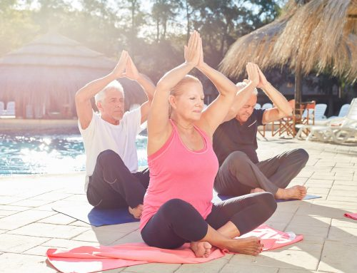 Staying Flexible as You Age in Fort Myers, Florida!