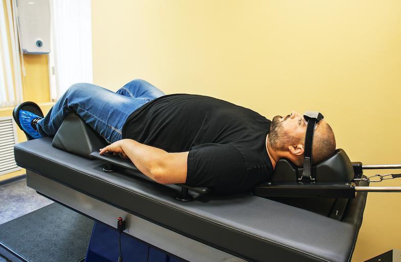 spinal decompression dr kaster