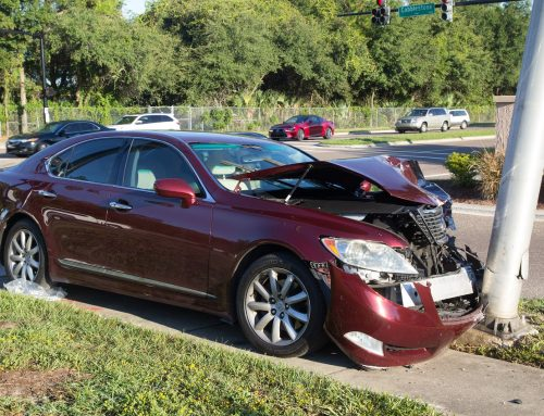 Confused About Treatment Following an Auto Accident in Fort Myers? – Let the Office of Dr. Kaster Help!