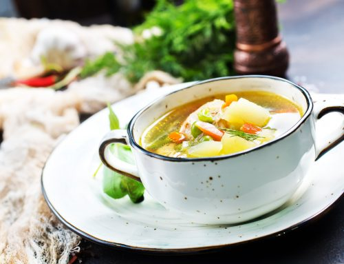 Bone Broth to Help Boost Your Immune System