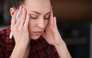 Stress headache fort myers dr kaster chiropractor