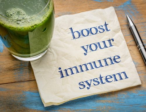 Preparing Your Immune System All Year Long – Be Ready For Anything