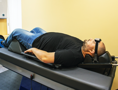 Spinal Decompression Offers Patients Relief in Fort Myers, Florida!