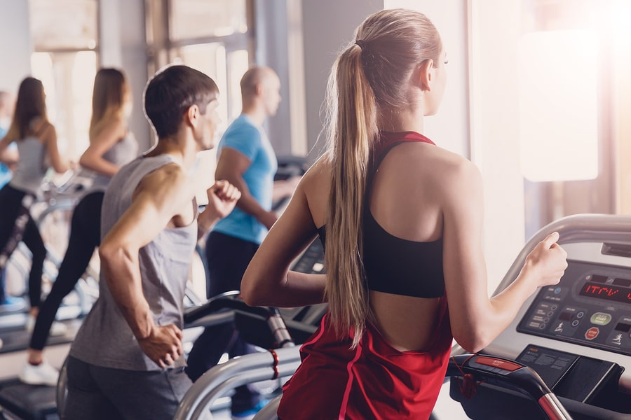 gym exercise health kaster chiropractic fort myers
