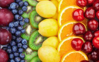summer fruit benefits kaster chiropractic fort myers florida
