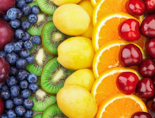 A Look at the Benefits of Refreshing Summer Fruits!