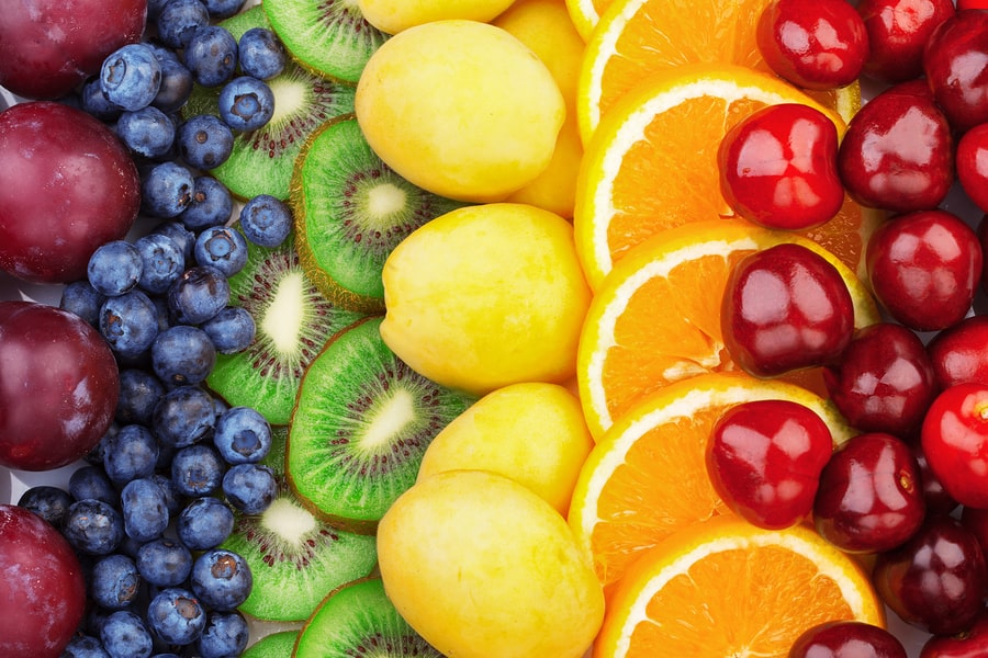 summer fruit benefits kaster chiropractic fort myers florida