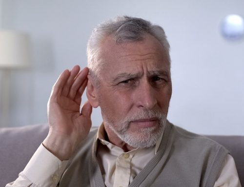 Chiropractic Shows Promise for Helping Those with Tinnitus