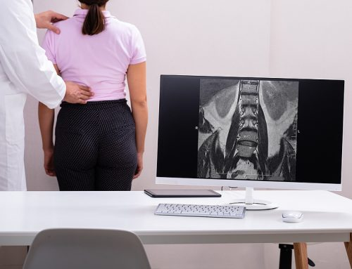 MRI Images Show Indisputable Evidence that Chiropractic Adjustments Make a Difference