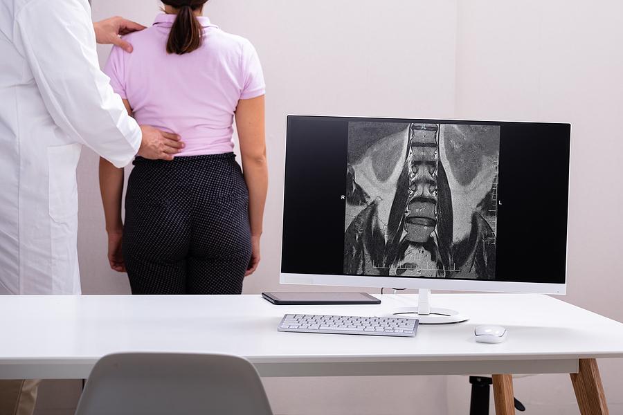 chiropractic MRI Kaster Chiropractic