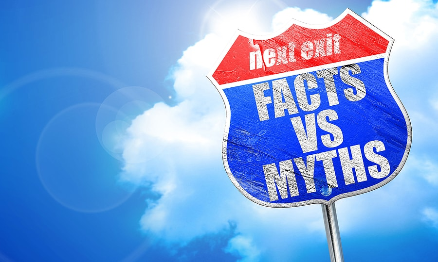 chiropractic myths dispelled kaster chiropractic fort myers, fl