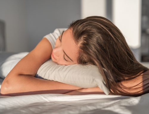 Stomach Sleepers – What is Sleeping on Your Stomach Doing to Your Spinal Alignment?