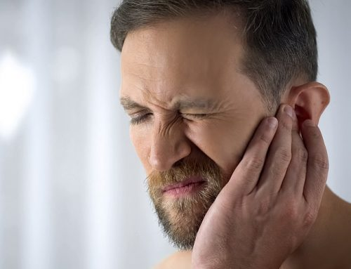 Chiropractic for Ear Infections