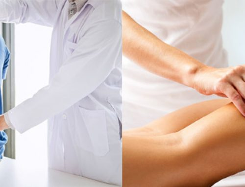 Massage Therapy & Chiropractic – The Perfect Pairing for Perfect Health