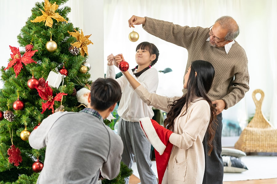 Holiday stress back pain neck pain chiropractic fort myers