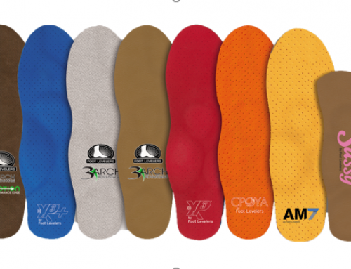 Balance Your Entire Body with Orthotics (Foot Levelers)!