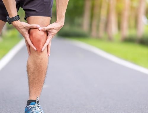 Knee and Hip Osteoarthritis: Chiropractic Can Help