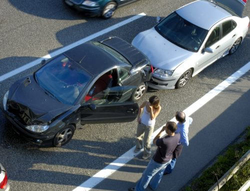 """""""It Was Just a Fender Bender!"""" – Why You Should Still See Your Chiropractor ASAP"""