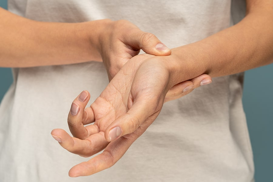 carpal tunnel dr kaster chiropractic surgery alternative