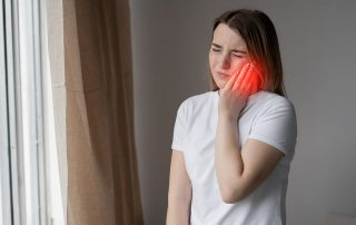 TMJ Jaw pain chiropractic help