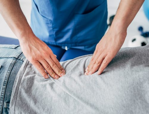Chiropractic Helps Your Body Detoxify