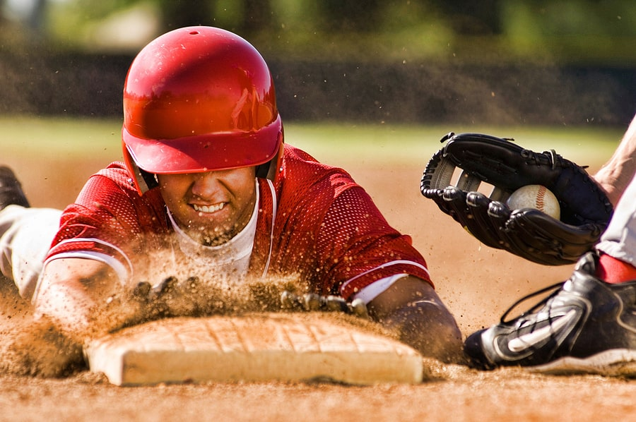 chiropractic improves sports performance