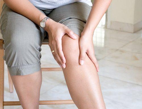 Chiropractic for Knee Pain