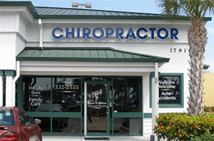 Chiropractor Fort Myers, FL