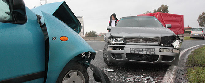 auto accident injuries chiropractor Fort Myers