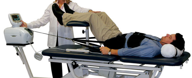 Spinal Decompression Therapy Fort Myers, FL