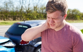 Fort Myers whiplash chiropractic treatment
