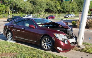 auto accident injury florida fort myers dr kaster