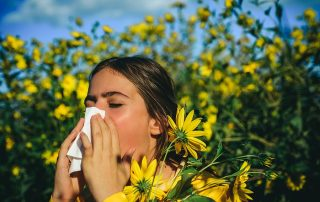allergy or chemical sensitivity kaster chiropractic fort myers