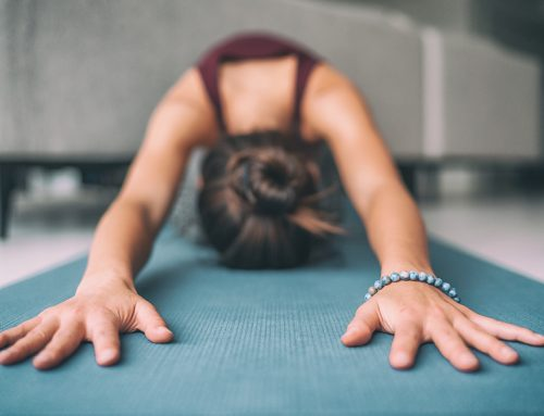 The Importance of Stretching in Preventing Injuries and Pain