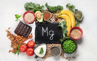 magnesium nutritionist fort myers kaster chiropractic