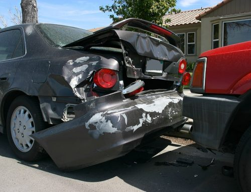 Have You Been in an Auto Accident? Visit Kaster Chiropractic