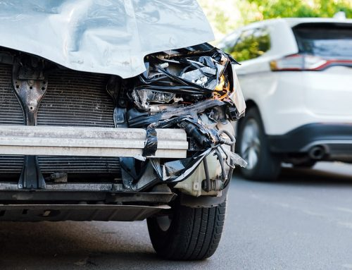 Were You in an Auto Accident in Fort Myers, Florida? Call Kaster Chiropractic!
