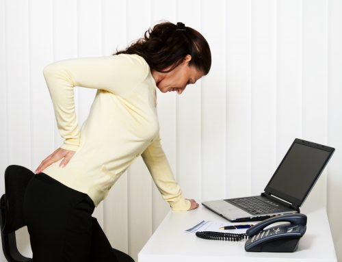 Low Back Pain:  Did You Know a Chiropractor Can Help Your Sciatica?