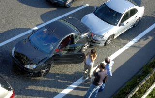 fender bender car accident fort myers dr kaster chiropractic