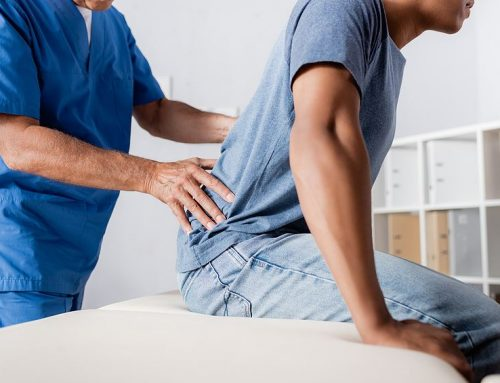 True or False? Once You Go to a Chiropractor You Have to Keep Going All of the Time