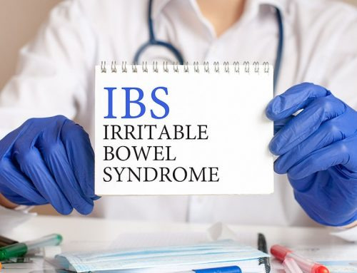 Chiropractic Can Help You Conquer IBS!