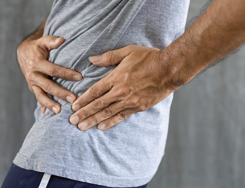 Short Leg Syndrome and Low Back Pain
